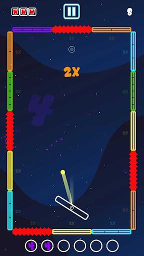 Space Cricket 2d screenshot 5
