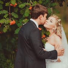 Wedding photographer Aleksandr Fayruzov (fayruzov). Photo of 17.01.2014