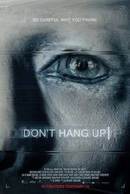 TEHLİKELİ ARAMA – Don't Hang Up