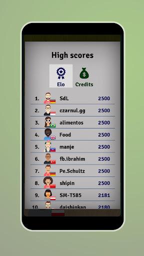 Fox and Geese - Online Board Game apkdebit screenshots 7