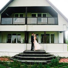 Wedding photographer Darya Petrova (dashe4kap). Photo of 28.07.2016