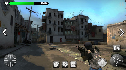 Impossible Assassin Mission - Elite Commando Game 1.1.1 screenshots 8