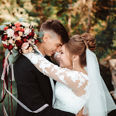 Wedding photographer Yuliya Ryzhaya (UliZar). Photo of 29.08.2017