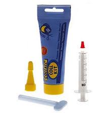 Collall 3D Glue -Kit Set 80ml UTGÅENDE