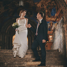Wedding photographer Anna Volkovich (AnnushkaV). Photo of 12.02.2015