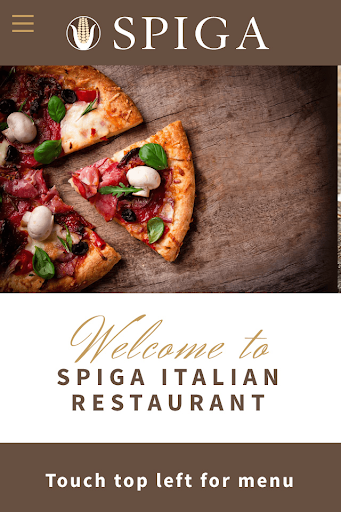 Spiga Italian Restaurant