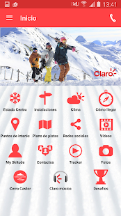 Cerro Castor Ski Resort- screenshot thumbnail