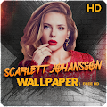 Scarlett Johansson The Most Common Wallpaper APK