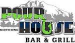 Logo for Pour House Pub