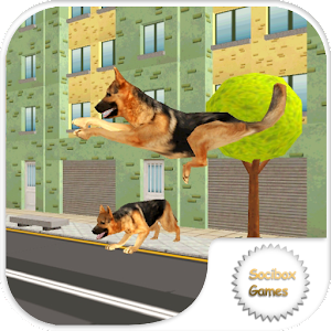 German Shepherd for PC and MAC