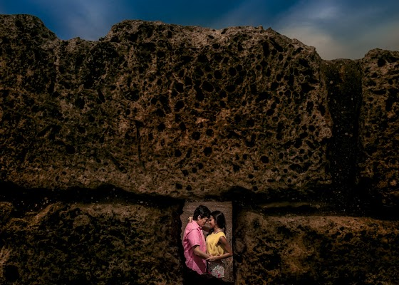 Fotógrafo de bodas Raul De la peña (rauldelapena). Foto del 11.08.2017