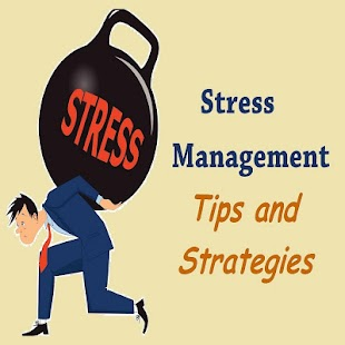 Stress Management Tips - náhled