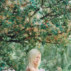 Wedding photographer Polina Chubar (apolinariyach). Photo of 17.10.2015
