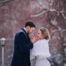 Wedding photographer Yuriy Kuzmin (Kuzmin). Photo of 15.04.2017