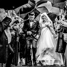 Wedding photographer Poptelecan Ionut (poptelecanionut). Photo of 05.07.2019