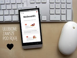 Screenshot of Kupony do Maka i inne promocje