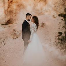Wedding photographer Fanni Jágity (jgity). Photo of 06.12.2017