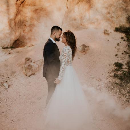 Свадебный фотограф Fanni Jágity (jgity). Фотография от 06.12.2017