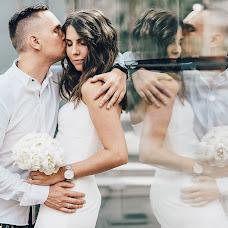 婚禮攝影師Kirill Kravchenko(fotokrav)。06.09.2018的照片