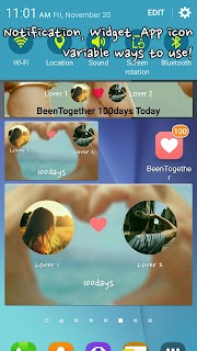 Been Together (Ad) - D-day screenshot 03