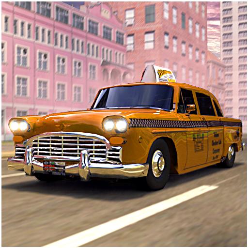Taxi Parking Simulator 2017