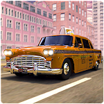 Taxi Parking Simulator 2017 Icon