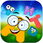 Kids ABC games for toddlers