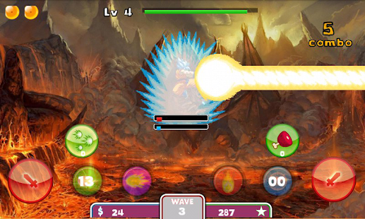 Dragon Battle Super Saiyan - náhled