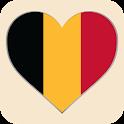 Belgium Chat Dating icon