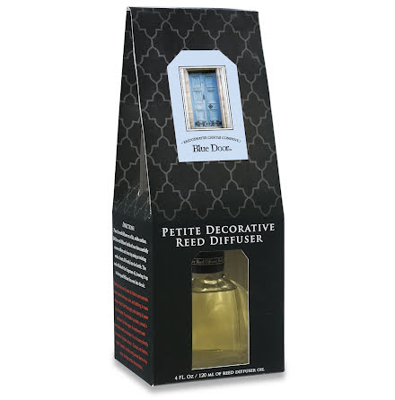 Blue Door -  Reed Diffuser by Bridgewater