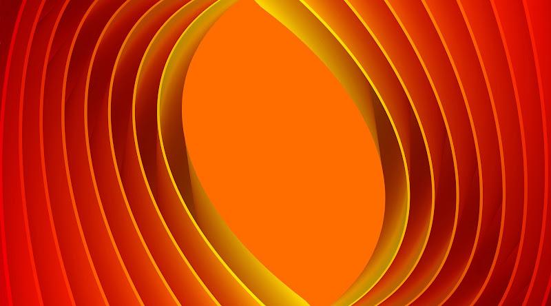 orange lines di PaoloFranceschini