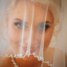 Wedding photographer Tatyana Kasperevich (id21905233). Photo of 25.12.2015