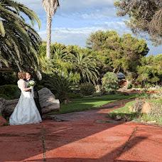 Wedding photographer Emiliano Masala (masala). Photo of 03.07.2015