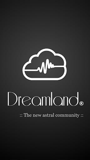 Dreamland -Lucid Dreams Series