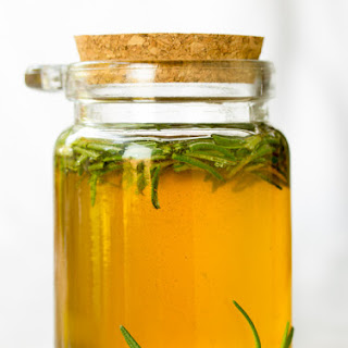 How to Make Herb Infused Honey Recipe