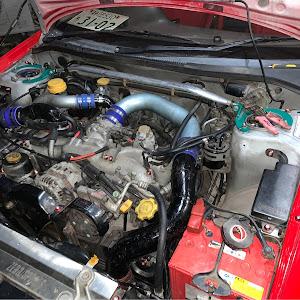 インプレッサ スポーツワゴン GF8 のカスタム事例画像 jzsr3240さんの2020年01月26日18:43の投稿