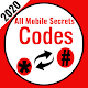 All Mobile Secrets codes APK