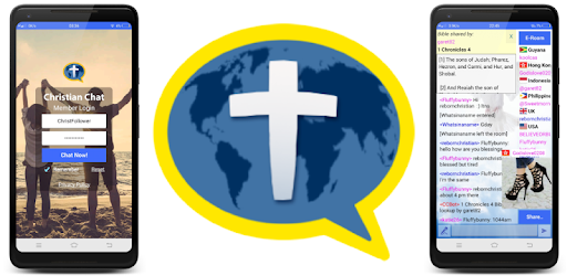 Christian Chat - Apps on Google Play