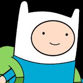 Finn Adventure Dash Time