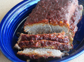 Fireman Bob's Wet And Spicy Bbq Sauce My Way... Recipe