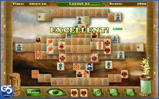 Mahjong Artifacts® 2 Free