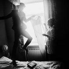 Wedding photographer Artem Pitkevich (Gromazeka). Photo of 27.04.2015