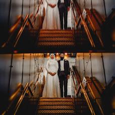 Wedding photographer Steven Rooney (stevenrooney). Photo of 28.02.2019