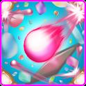 Jelly Bouncing Balls