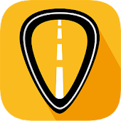 Road-Eyes Icon