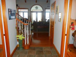 Photo: Entry Hallway