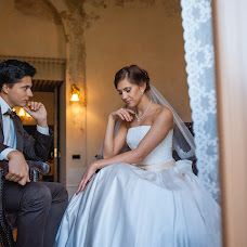 Wedding photographer Elena Kryukova (Len-fo). Photo of 28.01.2014