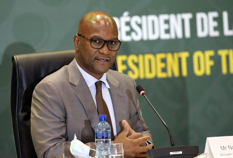 Minister Nathi Mthethwa is at loggerheads with the members' council of CSA.