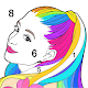 Coloring Fun : Color by Number Games apk