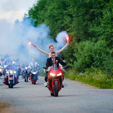 Wedding photographer Evgeniy Pozdnyakov (3vgeniy). Photo of 11.06.2016